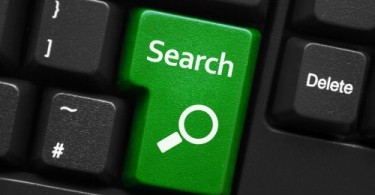 """Search"" key on keyboard"